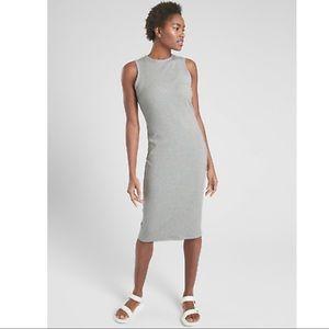 NWT Athleta Sunstream Midi Dress
